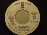 It's A Sin To Tell A Lie - Steve Goodman