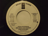 Men Who Love Woman Who Love Men - Steve Goodman