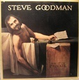 Say It in Private - Steve Goodman