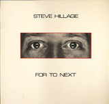For To Next - Steve Hillage