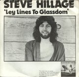 Leylines To Glassdom / Lies - Steve Hillage / Glenn Phillips