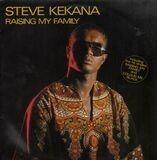 Steve Kekana