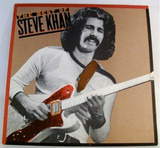 The Best Of Steve Khan - Steve Khan