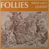 Steve Lacy Quintet