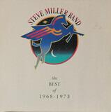 The Best Of 1968 - 1973 - Steve Miller Band