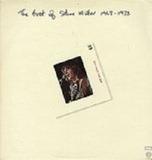 The Best Of Steve Miller 1968-1973 - Steve Miller Band