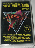 The Very Best Of The Steve Miller Band - Steve Miller Band