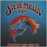 Greatest Hits 1974-1978 - Steve Miller Band