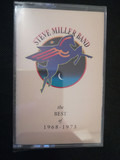 The Best Of 1968 - 1973 - Steve Miller Band