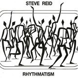 Steve Reid