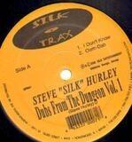 Steve 'Silk' Hurley