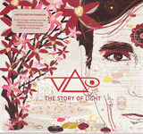 The Story Of Light: - Real Illusions: Of A... - Steve Vai