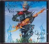 The Ultra Zone - Steve Vai