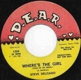 Steve Delgado