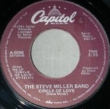 Circle of Love - Steve Miller Band