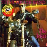 Joker 7 Inch (7' Vinyl 45) UK Capitol 1990 - Steve Miller Band