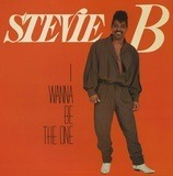 I Wanna Be The One - Stevie B
