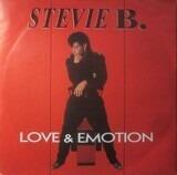 Love & Emotion - Stevie B.