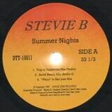 Summer Nights - Stevie B