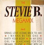 The Stevie B Megamix - Stevie B
