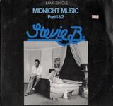 Midnight Music (Part 1 & 2) - Stevie B.