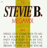 The Stevie B. Megamix - Stevie B
