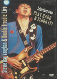 Live: Selections From Play Hard & Floor It ! - Stevie Ray Vaughan & Double Trouble