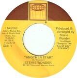 Another Star / Creepin' - Stevie Wonder
