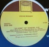 Go Home - Stevie Wonder