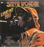Light My Fire - Stevie Wonder