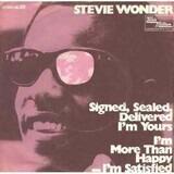Signed, Sealed & Delivered - Stevie Wonder