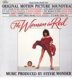 The Woman In Red - Stevie Wonder