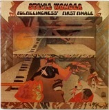 Fulfillingness' First Finale - Stevie Wonder