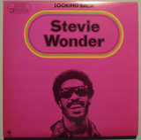 Looking Back - Stevie Wonder