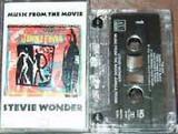 Music From The Movie 'Jungle Fever' - Stevie Wonder
