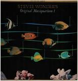 Stevie Wonder's Original Musiquarium 1 - Stevie Wonder