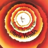 Songs in the Key of Life - Stevie Wonder