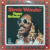 Happy Birthday - Stevie Wonder