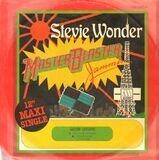 Master Blaster - Stevie Wonder