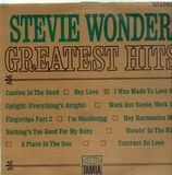 Stevie Wonder's Greatest Hits! - Stevie Wonder