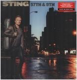 57th & 9th (black Vinyl) - Sting