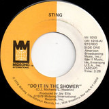 Do It In The Shower - Sting