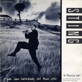 If You Love Somebody Set Them Free - Sting