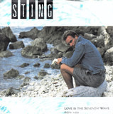 Love Is The Seventh Wave (New Mix) - Sting