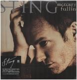 Mercury Falling - Sting