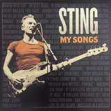 My Songs (2lp) - Sting