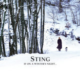 If on a Winter's Night - Sting