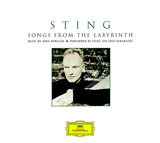 Songs from the Labyrinth - Sting
