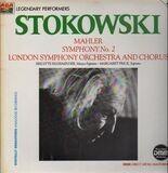 Mahler: Symphony No.2 - Stokowski