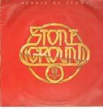 Hearts of Stone - Stoneground